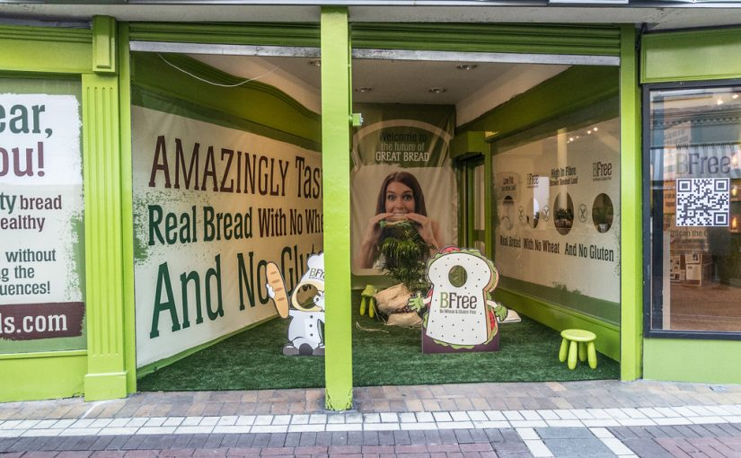 Pop-Up Shops as a Marketing Tool for Retailers