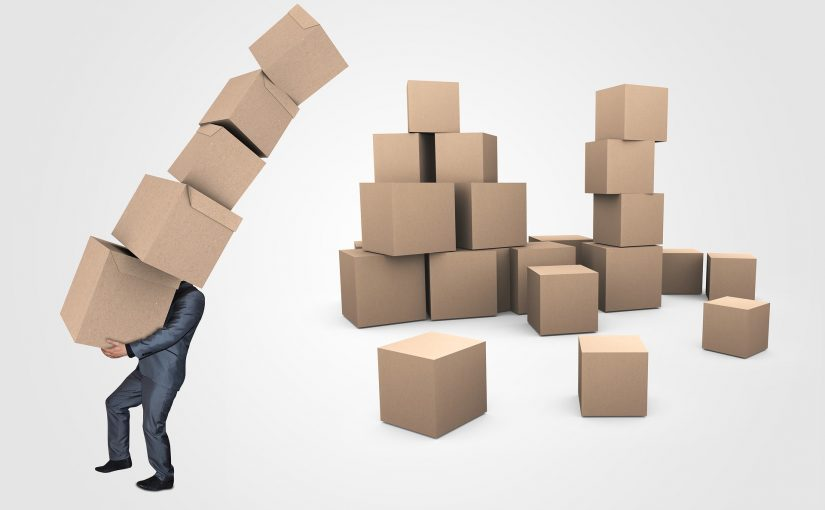 "Order Fulfillment in Omni-Channel Retail – the ""Last Mile Delivery"" most Retailers Fail to Complete"