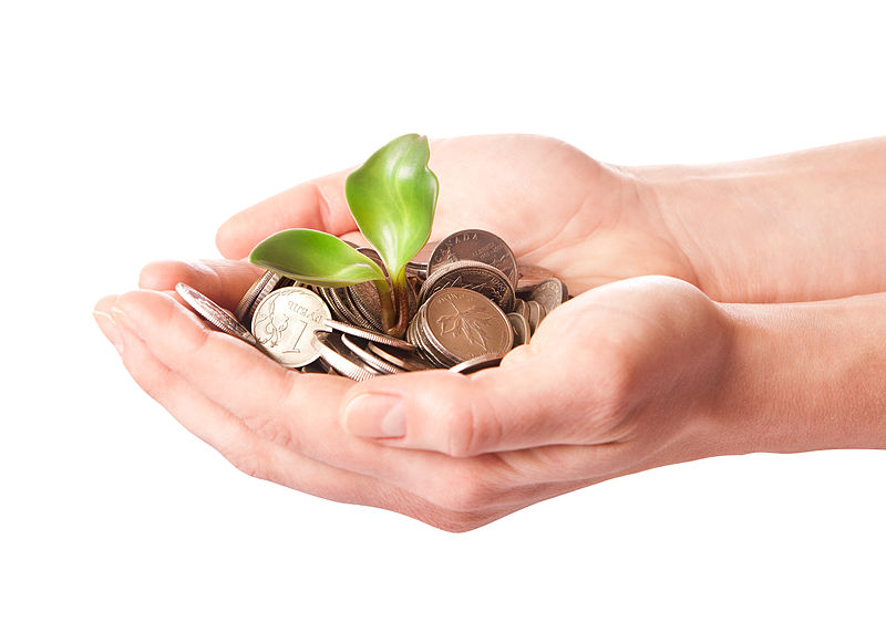 Using Personal Savings to Start Your Business