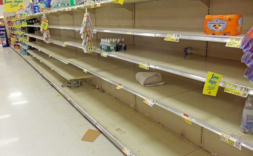 Retail and Climate Change – A Devastating Reality