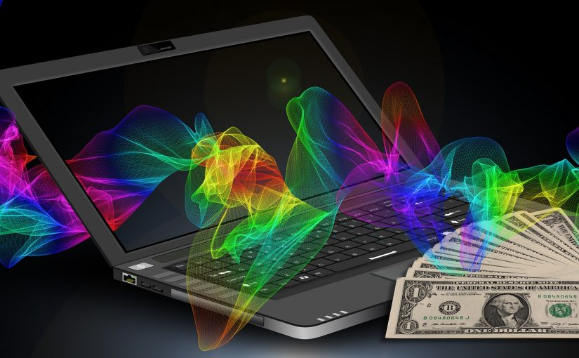 Making Money Online Requires Analysis, Planning, Effort and Lots of Patience