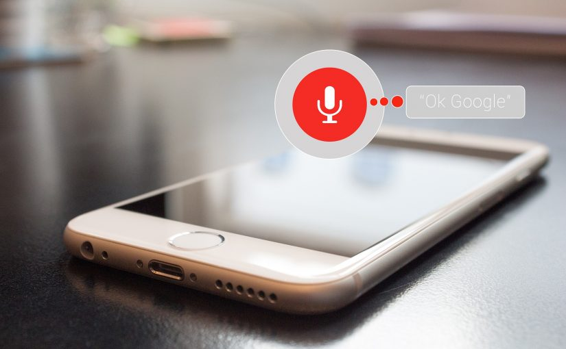 Voice Search – Where Humans and Technology Semantically Interact