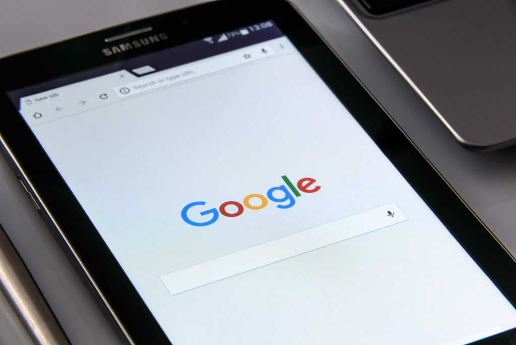 organic search and search engines (Feature)