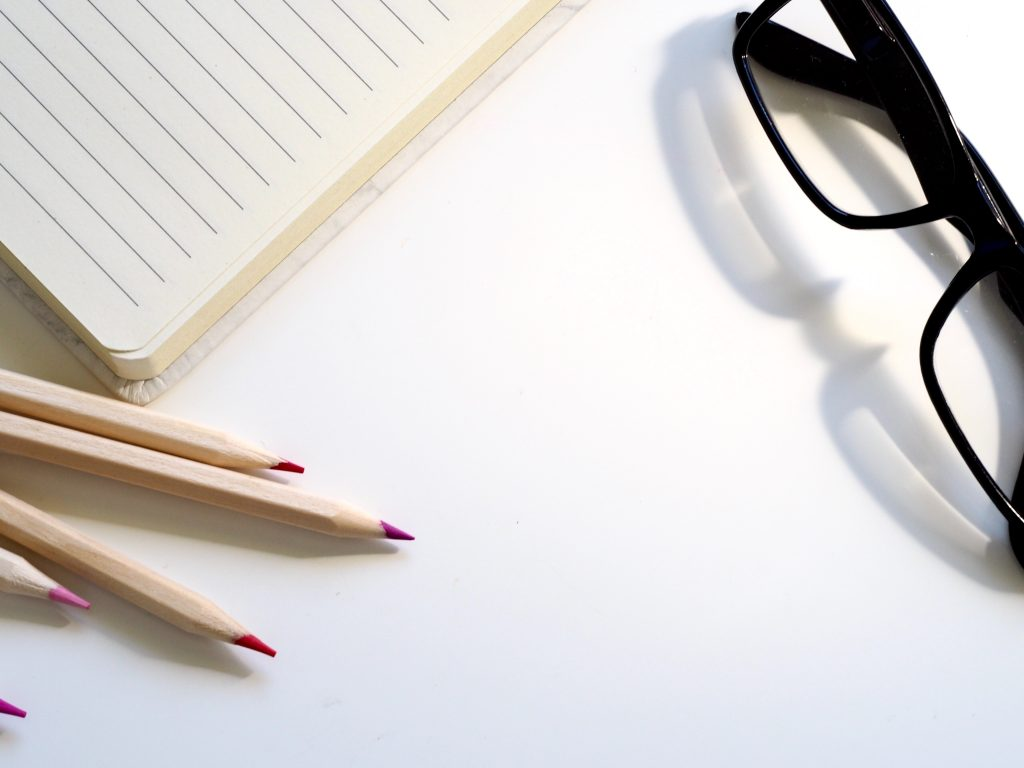 White papers are ideal to create comprehensive written content